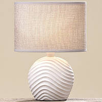 Лампа Оливия керамическая h28см 8095300