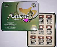 Natural Via, натуральная виагра для женщин в каплях, 9 флаконов