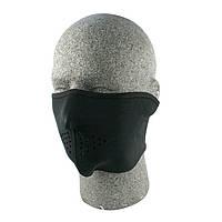 Неопреновая полулицевая маска  WNFM114H