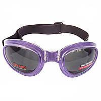 Спортивные солнечные очки Global Vision Adventure со складной оправой на резинке, фото 1