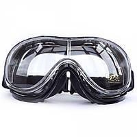 Мотоочки - маска Pacific Coast 9305 на гумці з прозорим небитким склом з полікарбонату