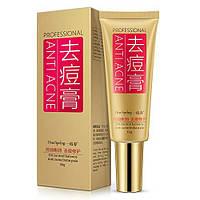 Крем для лечения акне One Spring Professional Anti Acne Cream