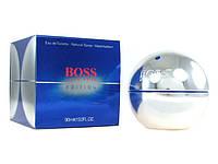Мужская туалетная вода Hugo Boss Boss In Motion IV Edition90 ml (Хьюго Босс Босс Ин Моушн Эдишн)