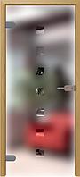 Межкомнатные двери Verto Гласфорд 2