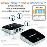 Bluetooth 5.0 Аудио Приемник / Передатчик / Ресивер / Трансмиттер BTI 029, фото 3