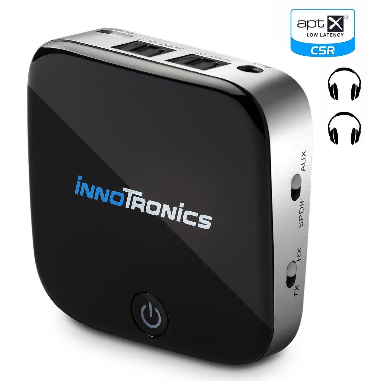 Bluetooth 5.0 Аудио Приемник / Передатчик / Ресивер / Трансмиттер BTI 029