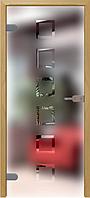Межкомнатные двери Verto Гласфорд 3
