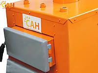 Котлы на дровах Сан-Эко(САН-Eco) мощностью 17 кВт