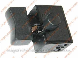 Кнопка для болгарки Craft CAG-125/1300.