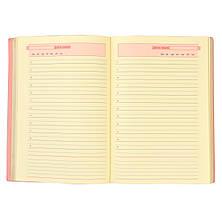 """Ежедневник мягк. YES А5 недат. """"Calma"""", 352 стр.                                          , фото 2"""