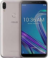 Смартфон ASUS ZenFone Max Pro M1 4/64GB Silver
