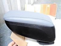 Подлокотник  Mini Cooper II 2007- Armster 1 серый