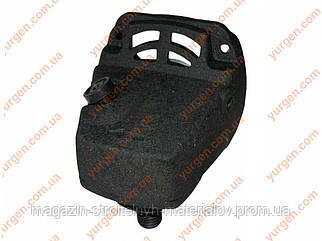 Корпус редуктора для болгарки Craft CAG-125/900Е