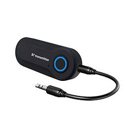 Bluetooth-трансмиттер для телевизора и наушников