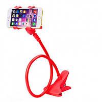 Универсальный держатель мобильного телефона или планшета UTM Red