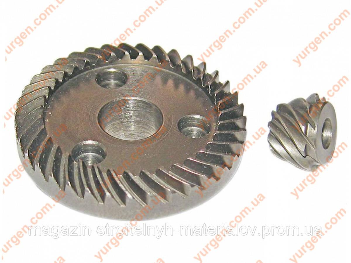 Пара для болгарки Craft CAG-125/1000 (44,5х12; 6х11).