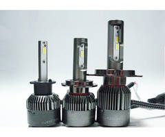 Светодиодная лампа, MICHI MI LED H11 (5500K) цена за 1 штуку