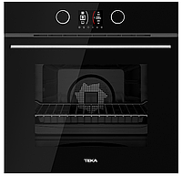 Встраиваемый духовой шкаф TEKA HLB 8600 BK черный, фото 1