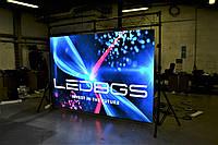 Cветодиодный экран P5 SMD