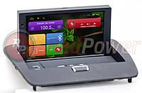 Штатное головное устройство для Volvo S40, C30, C70 Android 4.2.2 RedPower 18011B