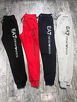 Мужские спортивные штаны Emporio Armani (Эмпорио Армани)