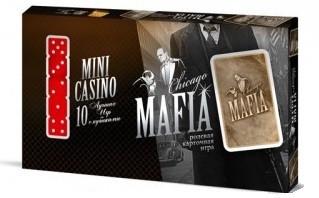 Мини казино мафия можно обыгрывать казино до 18