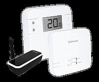 Интернет-термостат SALUS RT310i (беспроводный)