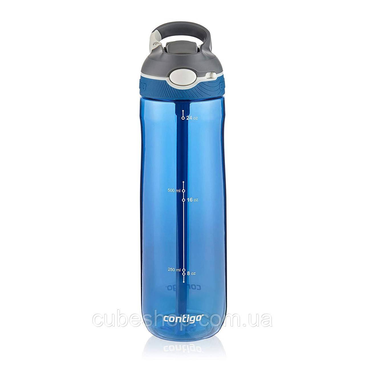 Спортивная бутылка для воды Contigo Ashland Monaco (720 мл)