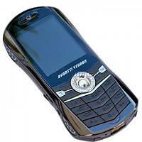 Мобильный телефон Vertu Bugatti Veyron C618. Качественная копия.