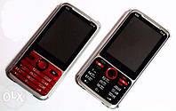 Мобильный телефон Nokia N30. Стильный кнопочный телефон.