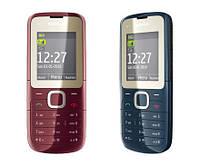 Мобильный телефон Nokia S2 . Реплика кнопочного телефона.