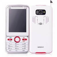 Телефон с кнопками и ТВ KEEPON N30.