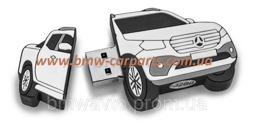 Флешка Mercedes-Benz X-Class USB-stick, 32GB, фото 2