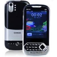 Смартфон Телефон Donod D9101 TV . Надежный телефон.