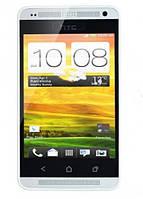 Телефон HTC One M7 Java 4.0 inch Black.  Реплика легендарного бренда.