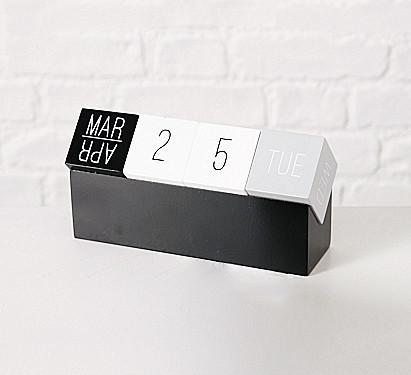 Декоративный календарь МДФ l12см 1011779