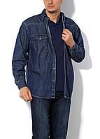 Джинсовая рубашка Montana 11058 , фото 1