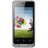 Смартфон Keepon A7561 Android + TV. Цветчерный и белый. Оптом и в розницу.