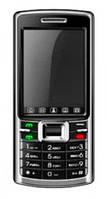 Телефон DONOD D802 TV 2Sim (полусенсор). Оптом и в розницу.