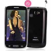 Телефон Keepon N9300 Black. Оптом и в розницу.