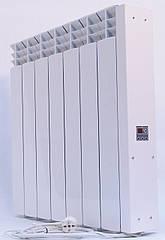 Электрорадиатор Эра 12 секций 1300 Вт-22 м²