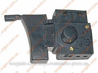 Кнопка для дрели Makita 6408