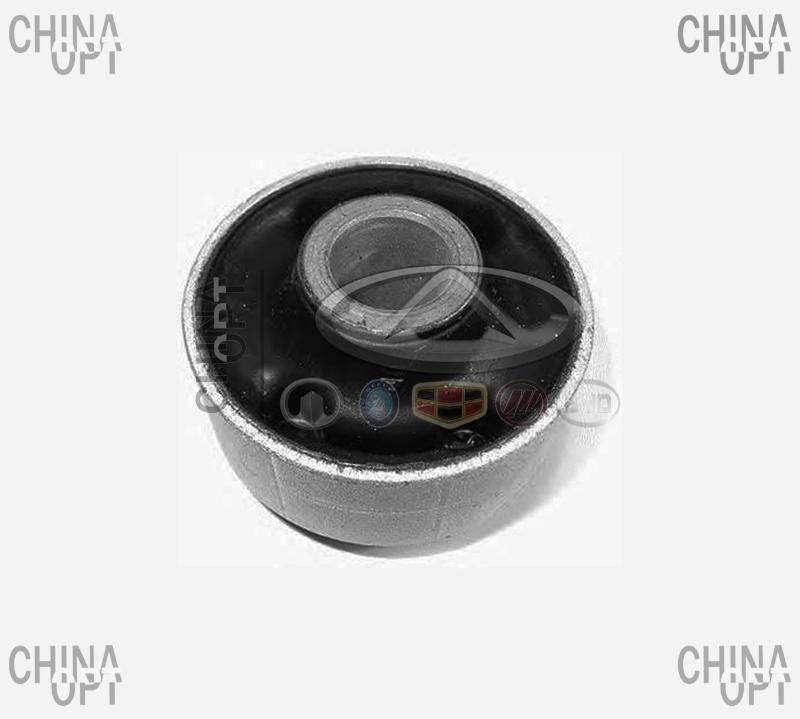 Сайлентблок переднего рычага задний, Chery A13, Forza [HB], A11-2909050, Swag