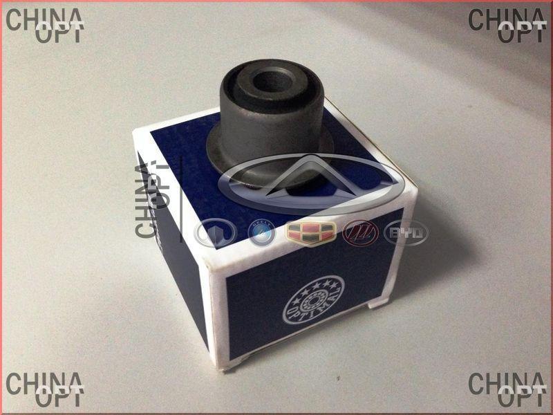Сайлентблок переднего рычага передний, SMA Maple, L2904130, OPTIMAL