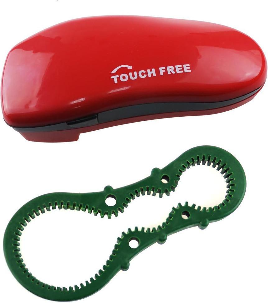 Електричний консервний ніж Free Touch