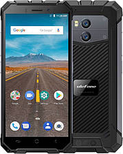 Смартфон Ulefone Armor X 2/16 Gb Dark Grey