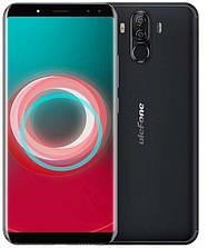 Смартфон Ulefone Power 3S 4/64 Gb Black