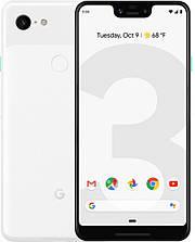Смартфон Google Pixel 3 XL 4/64GB Clearly White