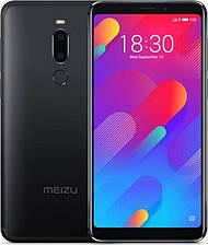 Смартфон Meizu M8 4/64GB Black (Global Version)