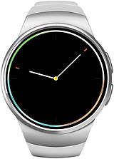 Смарт-часы King Wear KW18 White
